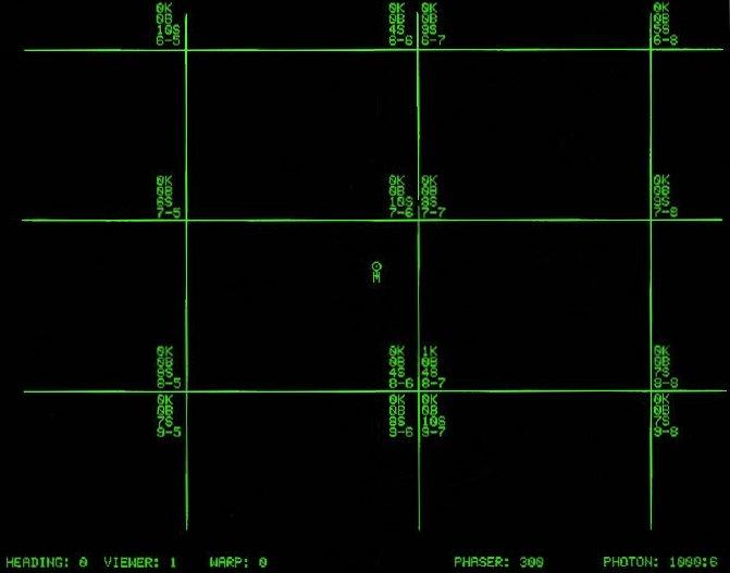 LR scan